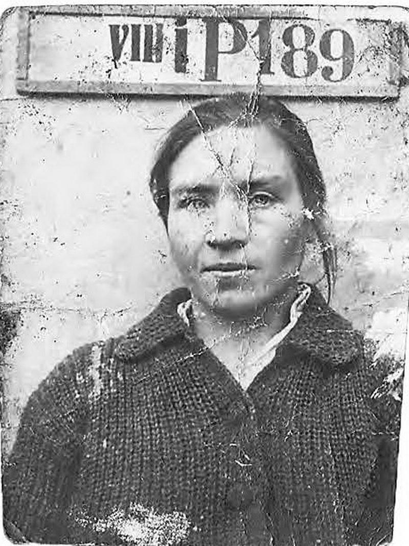 Мария ПУГАЕВА