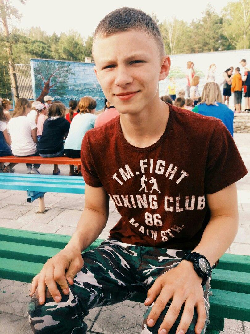Алексей Володкевич