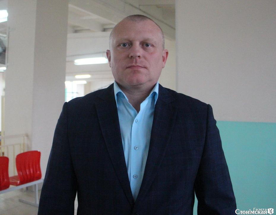 Андрей Рисик
