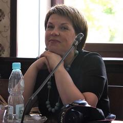 Татьяна Денисюк /Плахетко