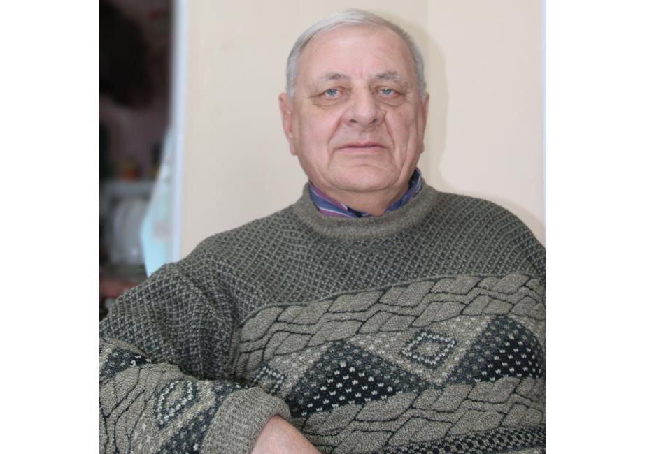 Алексей якімовіч