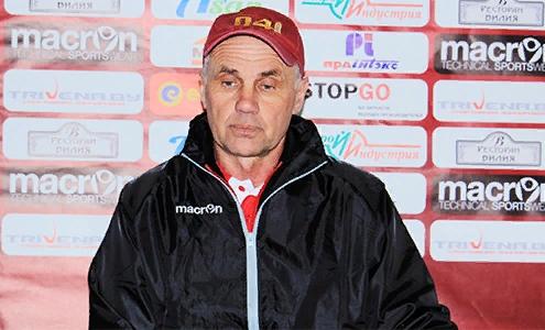 Николай Гергель