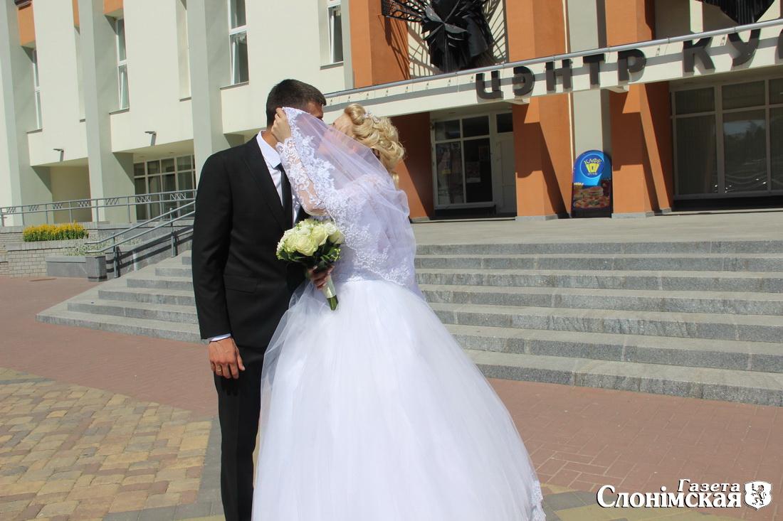 свадьба,слоним,загс,невеста,жених