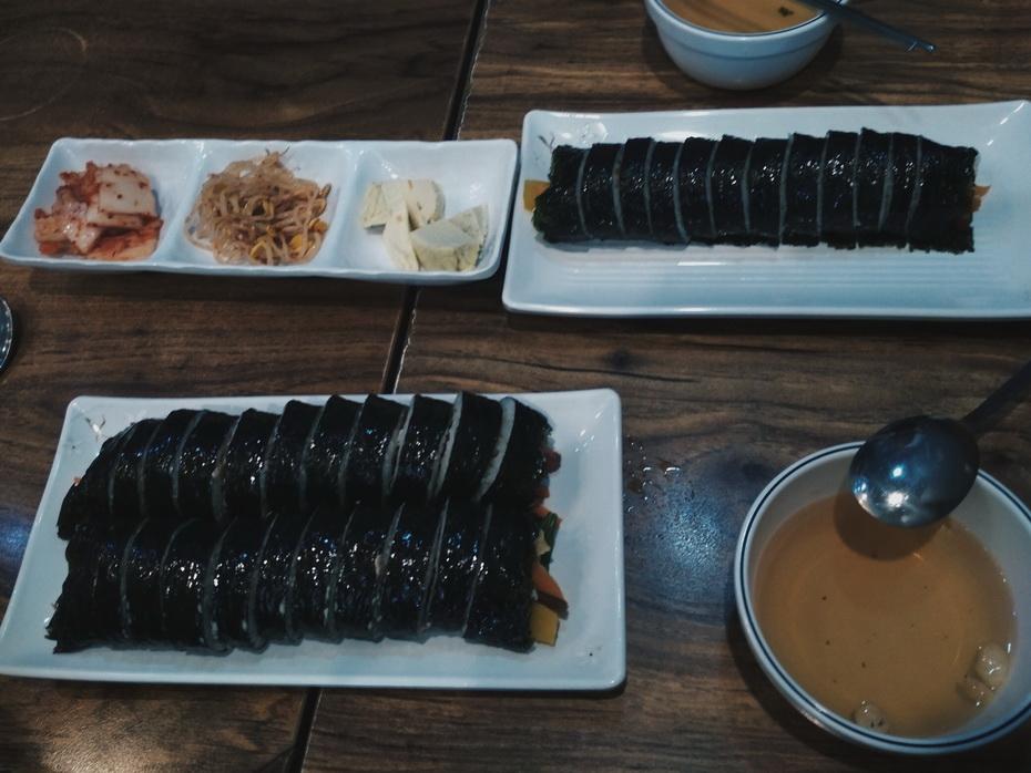мода,модель,корея,красота,еда,корейская кухня