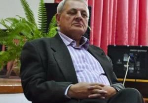 Алексей Якимович
