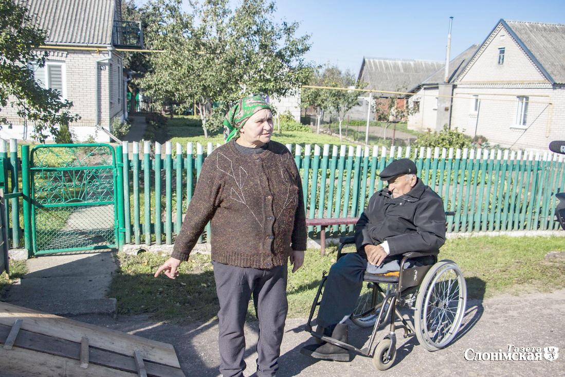инвалид, коляска,скорая помощь