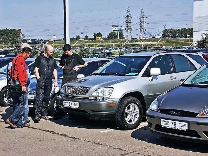 Купить авто в кредит в рязани в автосалоне