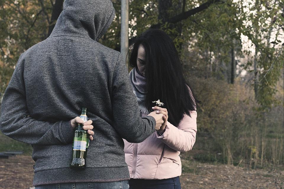 Что делать если муж постоянно пьет