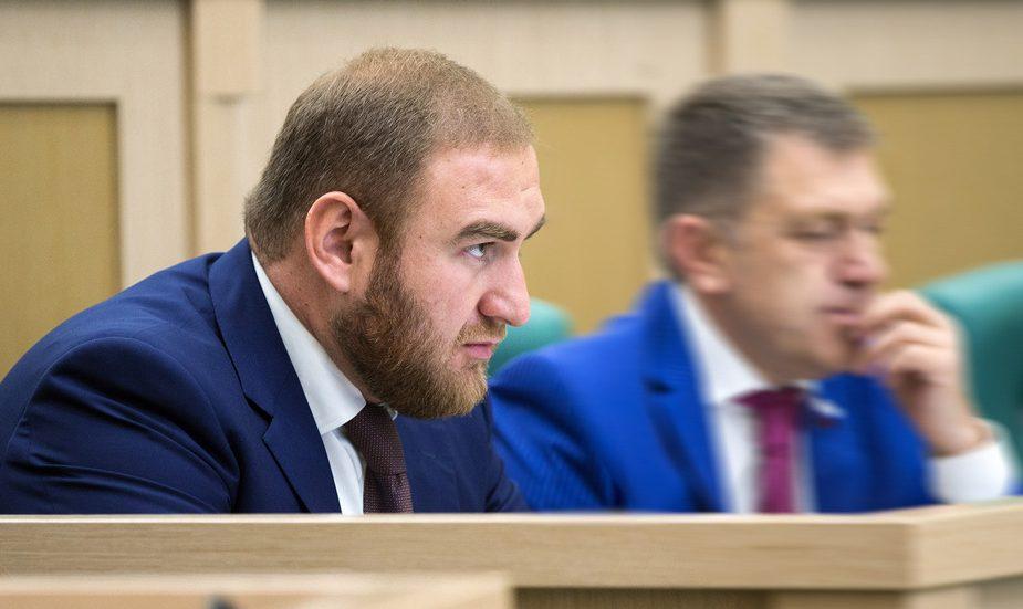 Сенатор Арашуков