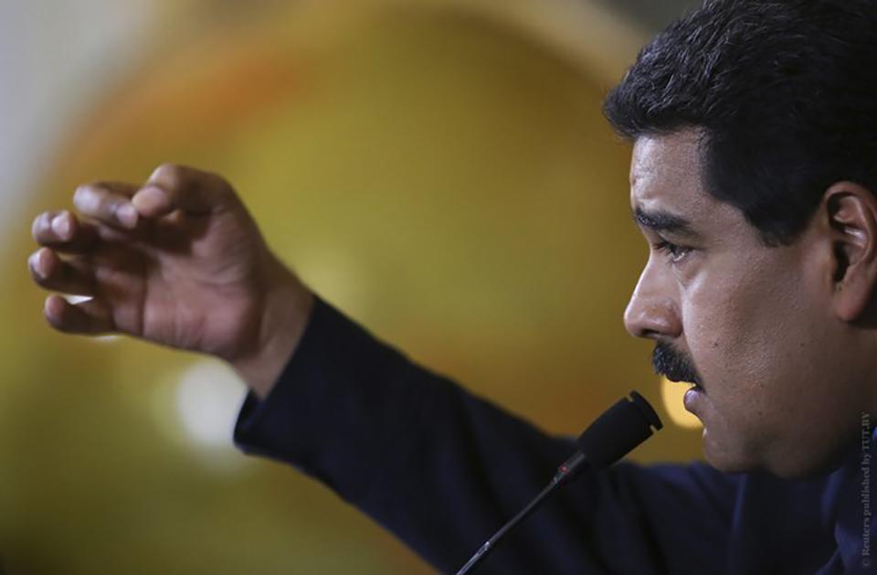 Европа дала Мадуро неделю, Кремль не поможет