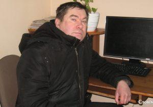 Николай Яшков