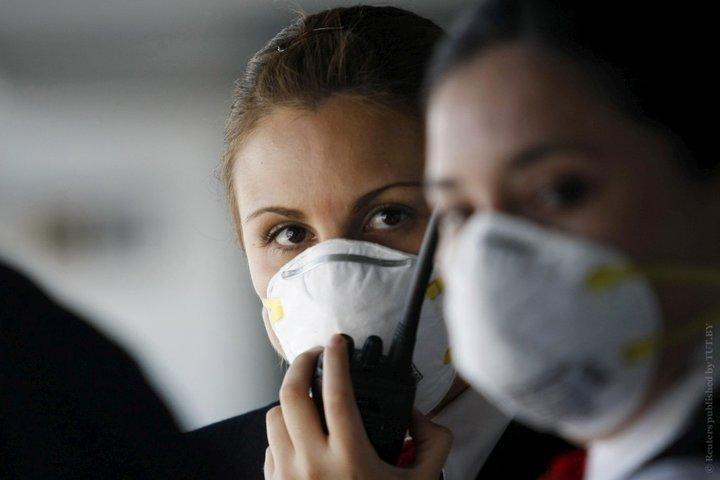 грипп эпидемия