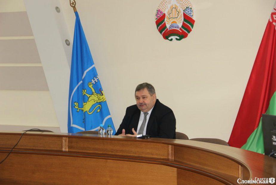 Олег Таргонский