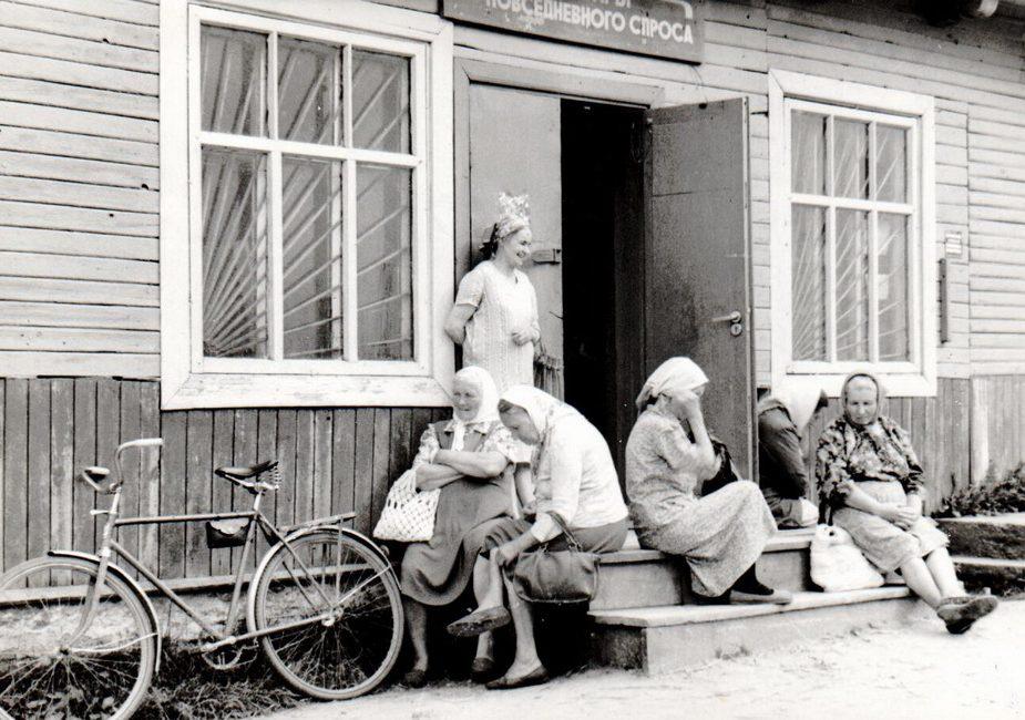 женщины,магазин,велосипед