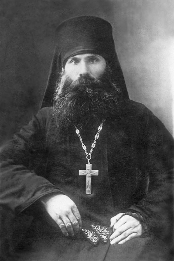 серафим жировичский