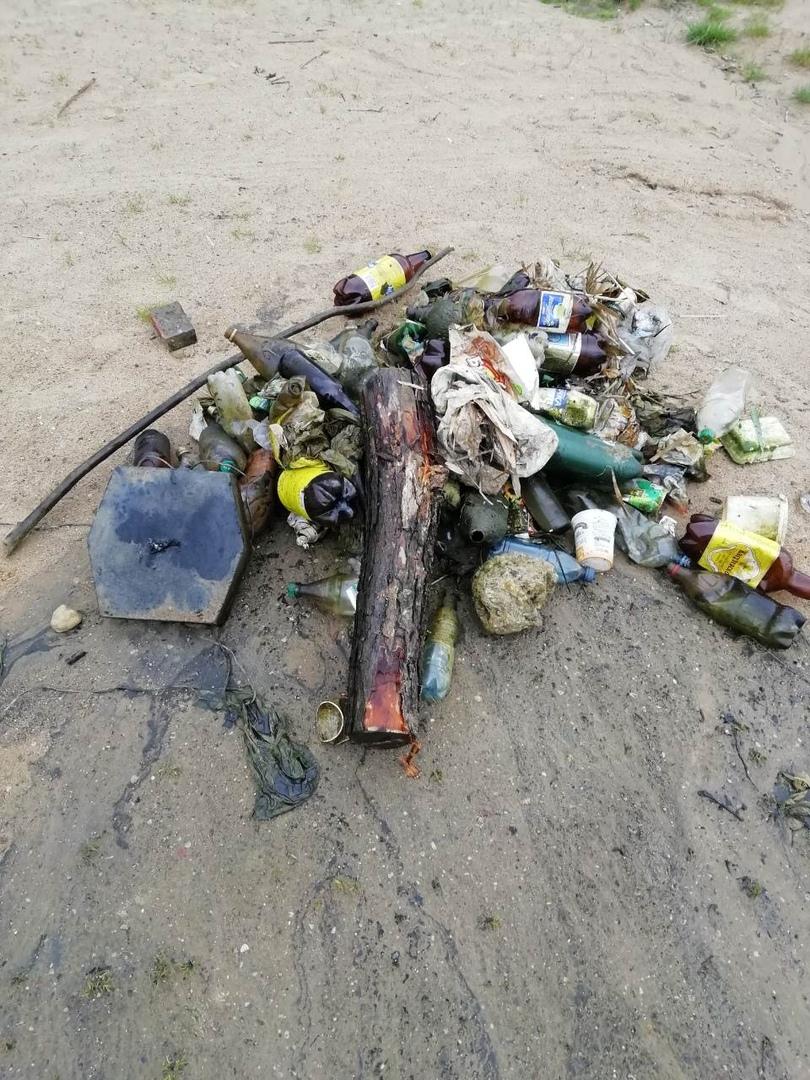 пляж энка