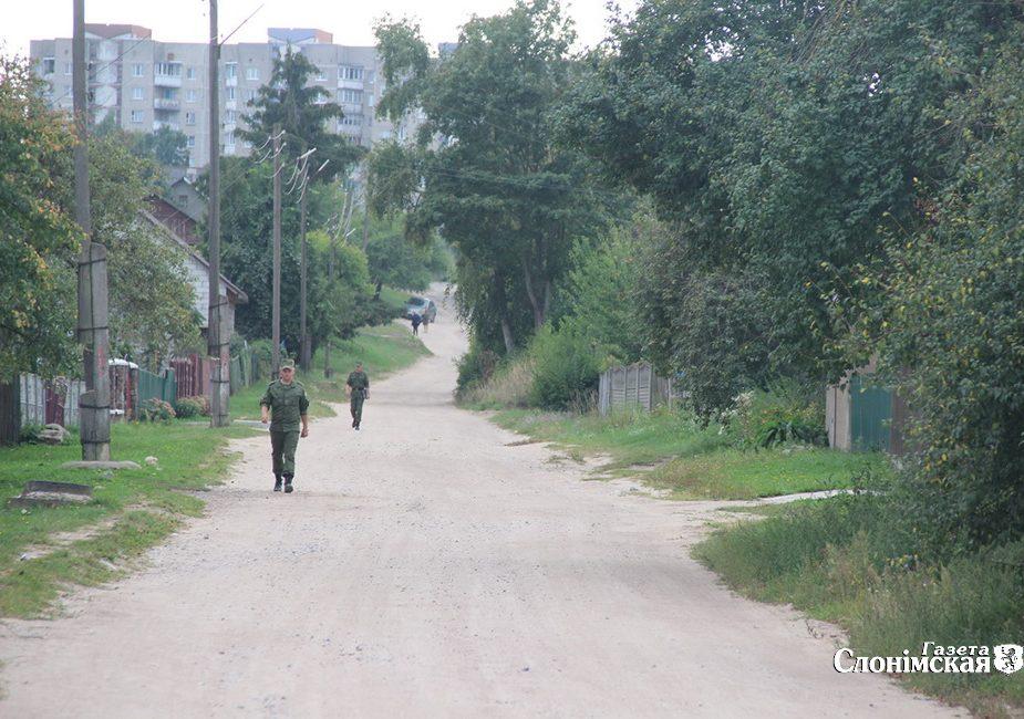 Улицу Кирпичную давно не благоустраивали
