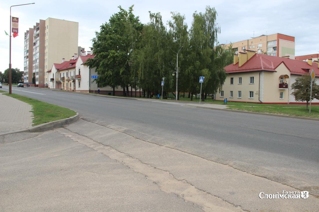 Улицв Доватора