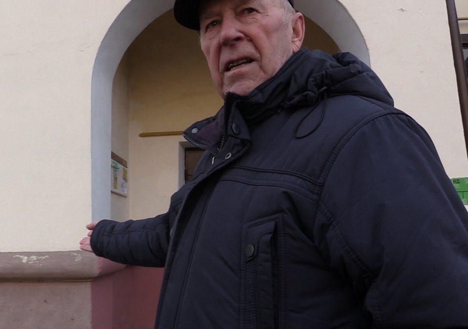 Юрий Лагутик