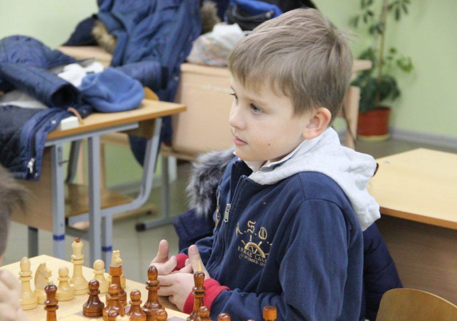 шахматисты 2