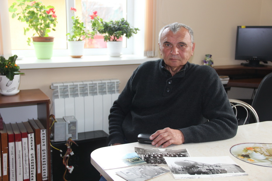 Сергей Ковалёв  1