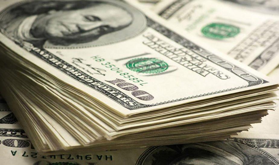 Украина получит 5,5 млрд долларов кредита от МВФ