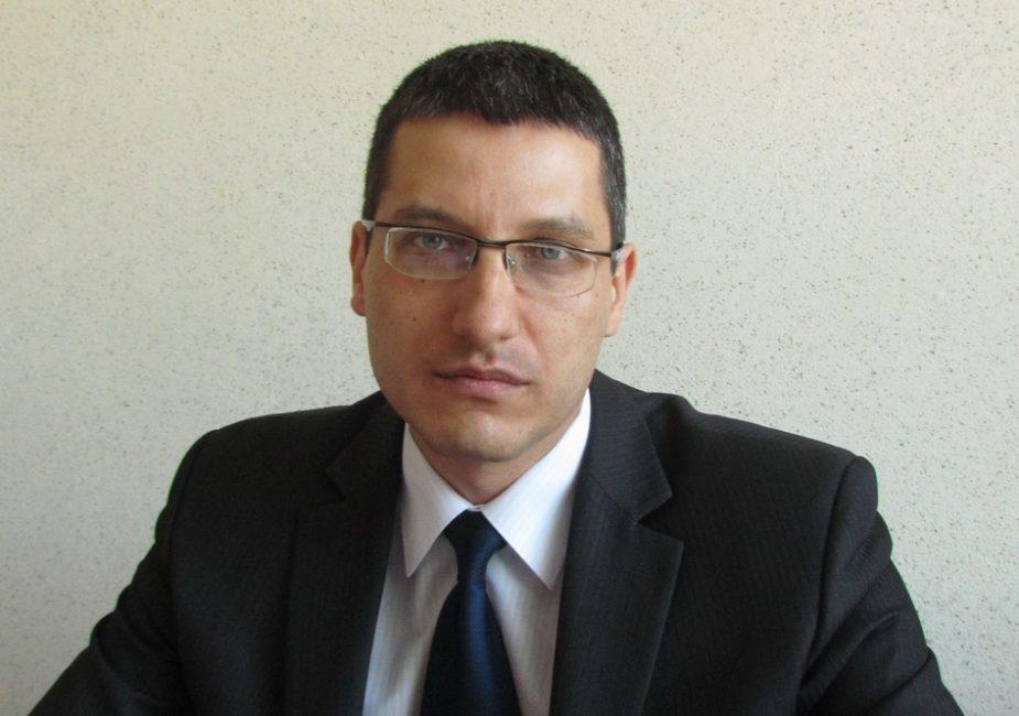Владислав Гершгорин