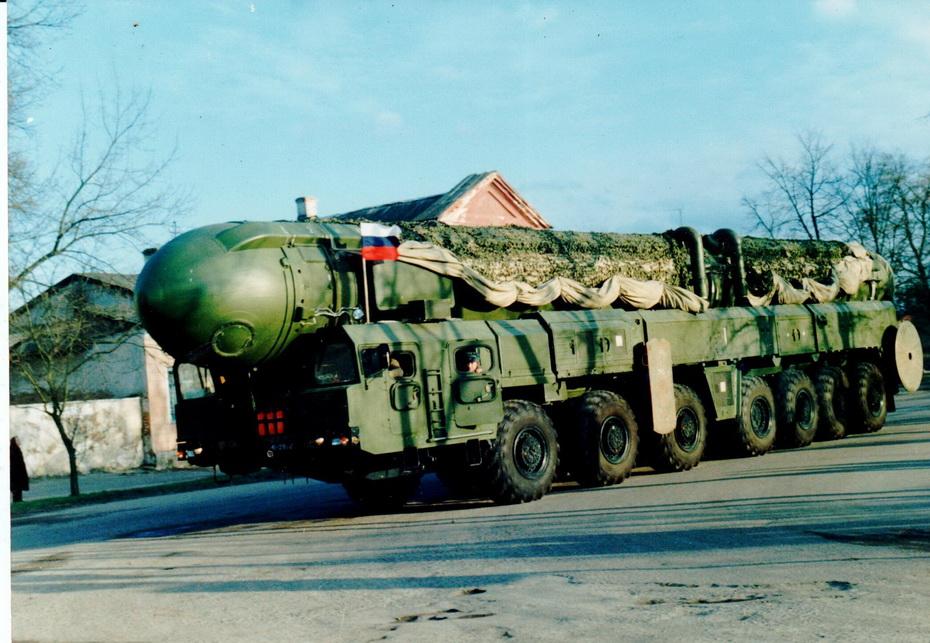ракета 1