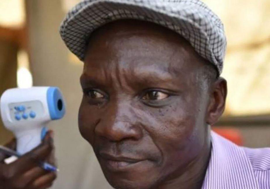 Организм жителя Уганды производит газы убивающие комаров