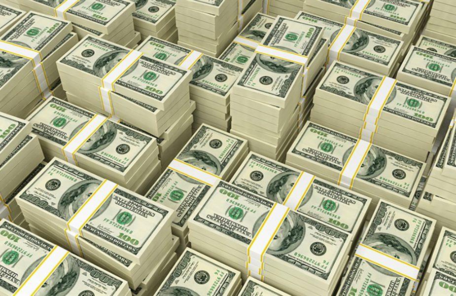 США предоставят Украине 300 млн долларов военной помощи