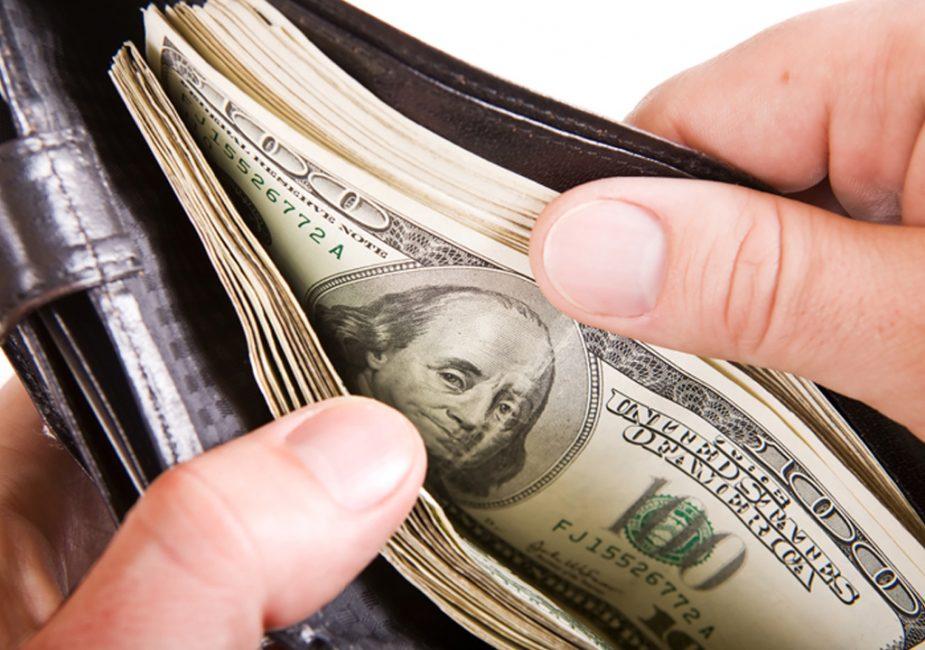 Денежный магнит: как кошелёк определённого цвета притянет богатство в 2020 году