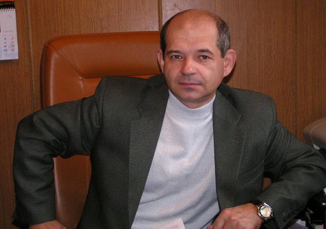 Віктар Валадашчук