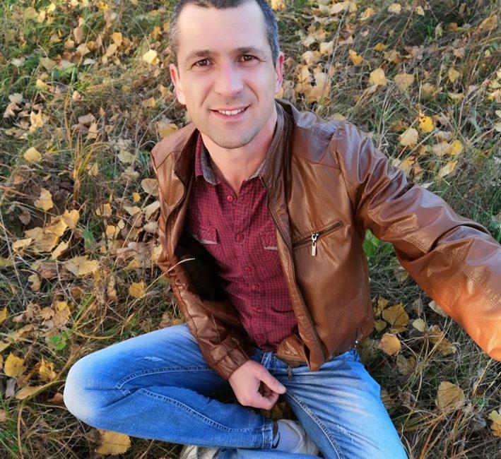 Денис Лысуха
