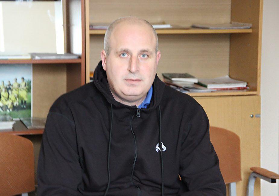Георгий Татарашвили