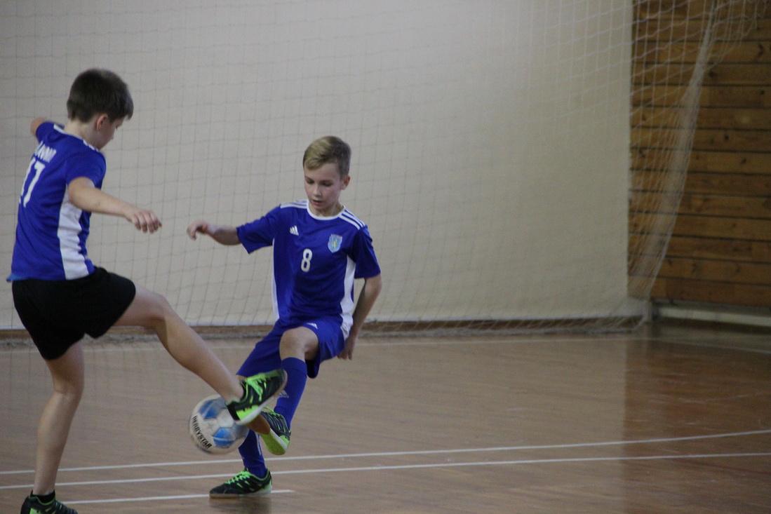 мини-футбол 1