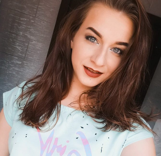 Татьяна Алехнейко