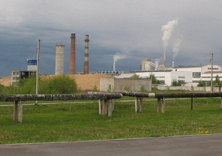 Завод, в Красносельском