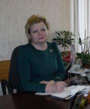 Алена Мачаліна