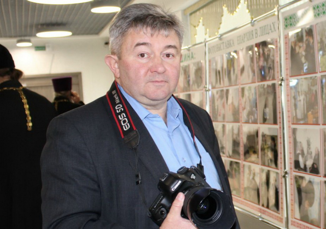 Уладзімір Янушэвіч
