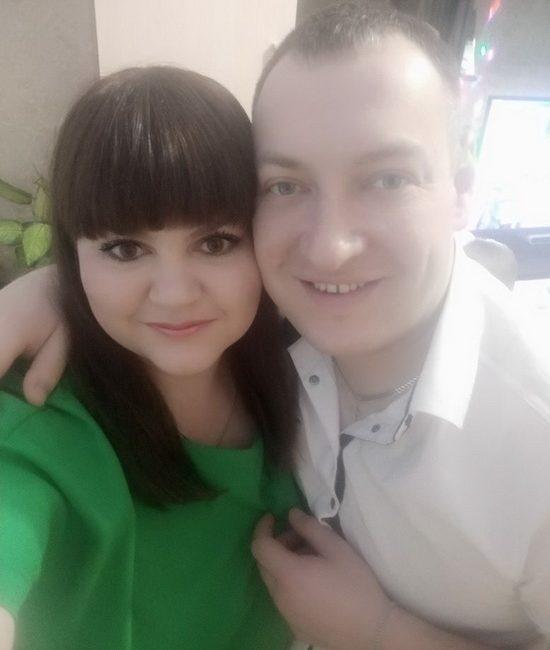 Алексей и Алла Утлик