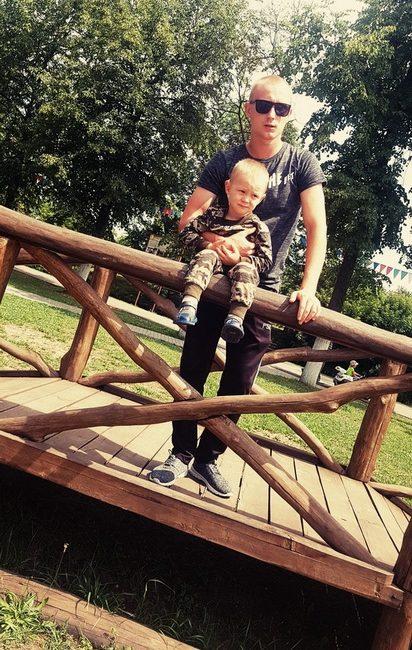 Дмитрий Куприян