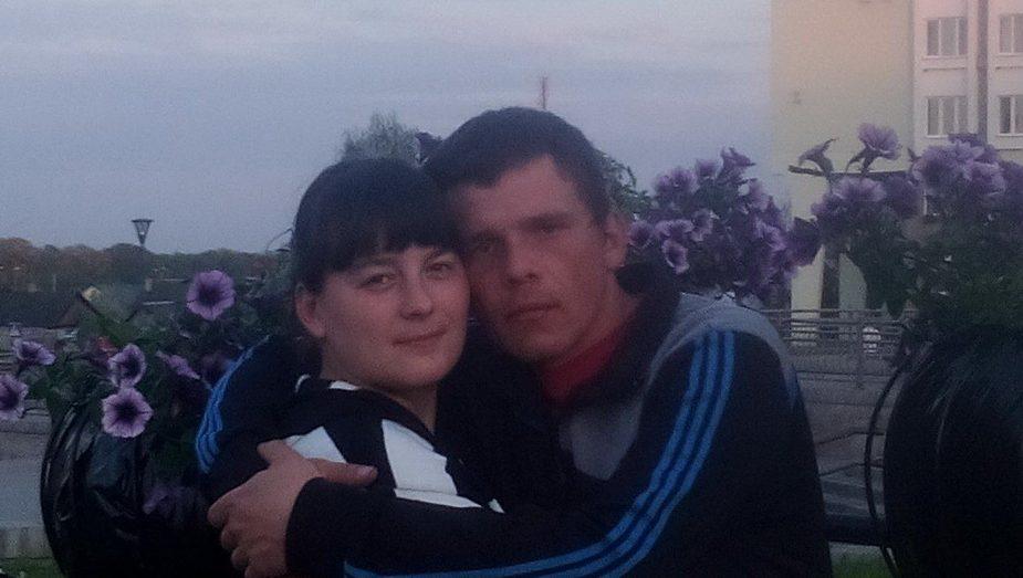 Евгений и Елена Коронец