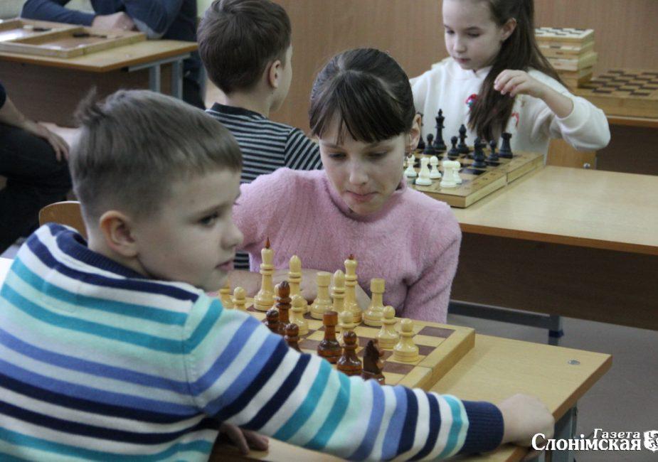 турнир по шахматам 1