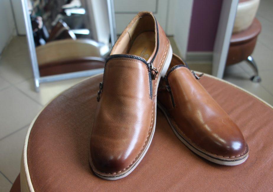 обувь 11