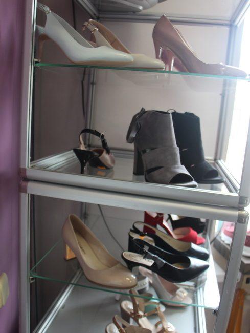 обувь 7