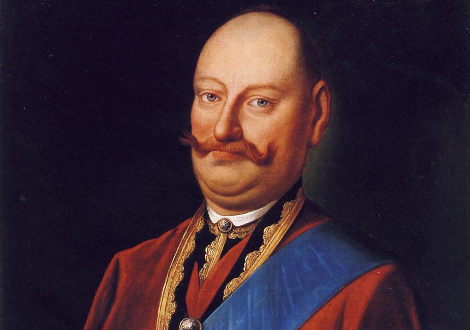 Караль Радзівіл