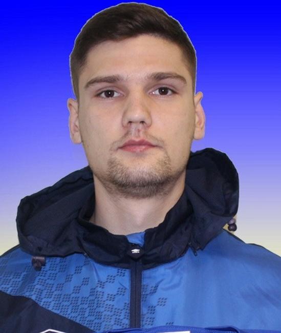 Максім Шышлоў