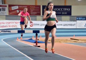 Маргарыта Карпенка