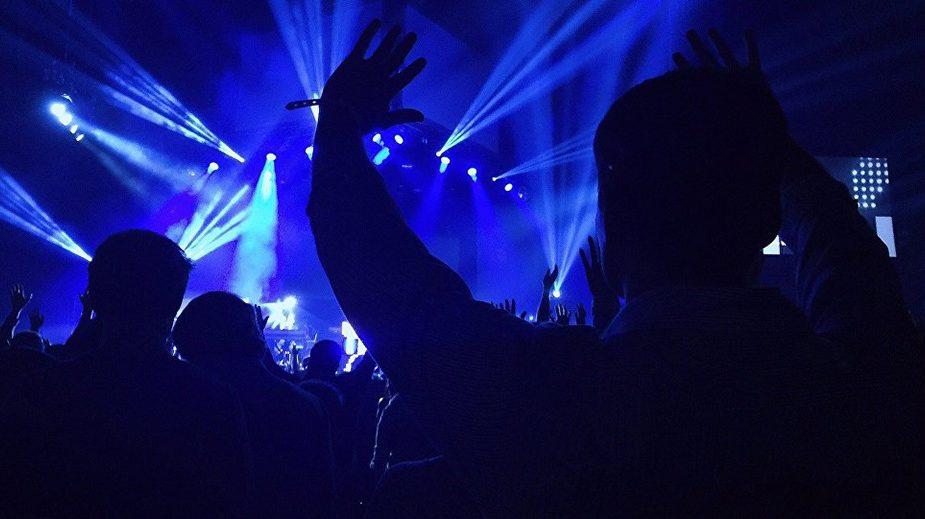 В Гродно запретили посещение дискотек и других увеселительных заведений