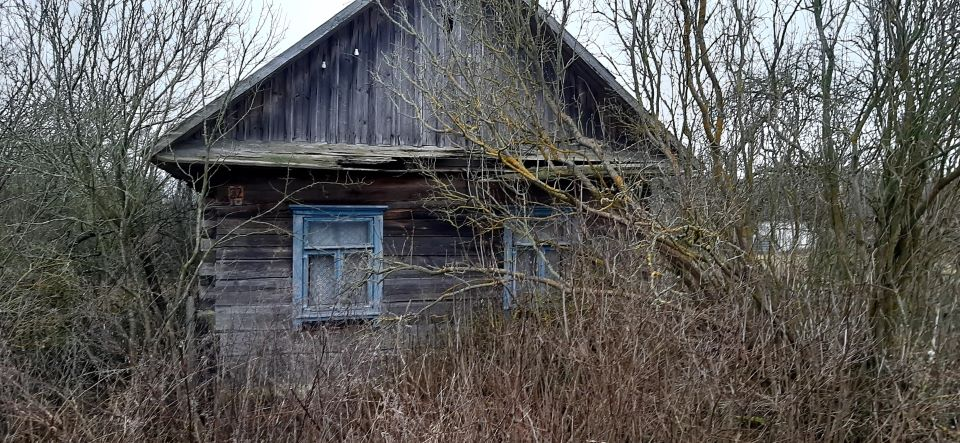 дом гуменики